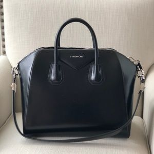 Givenchy Antigona Medium Handbag